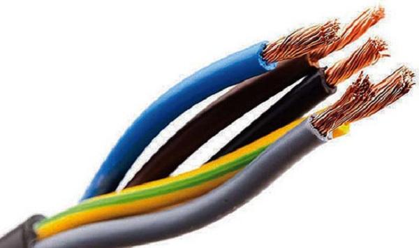 dây cáp điện 3 pha Thịnh Phát